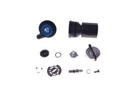 FOX RACING SHOX 32 FIT4 SC Topcap Assembly Remote U-Cup 2 Pos Push-Lock 2018