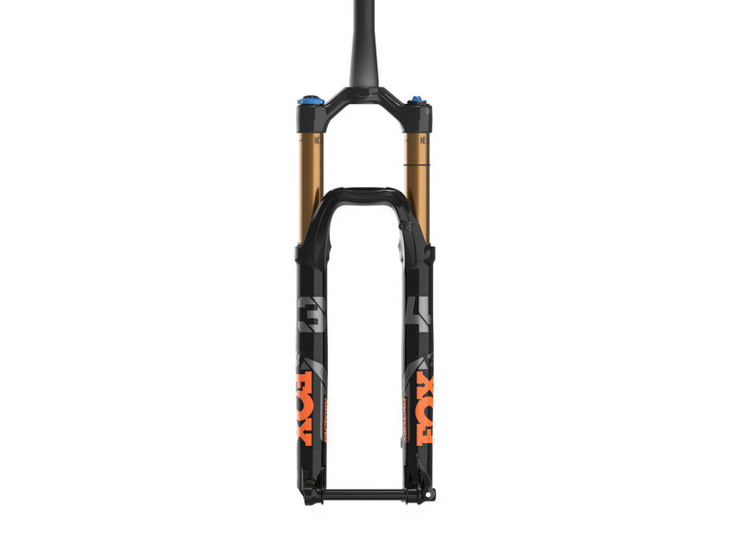 "FOX RACING SHOX 34 Float Factory GRIP2 Tapered 2021 - 29"" 140mm QR 44mm click to zoom image"