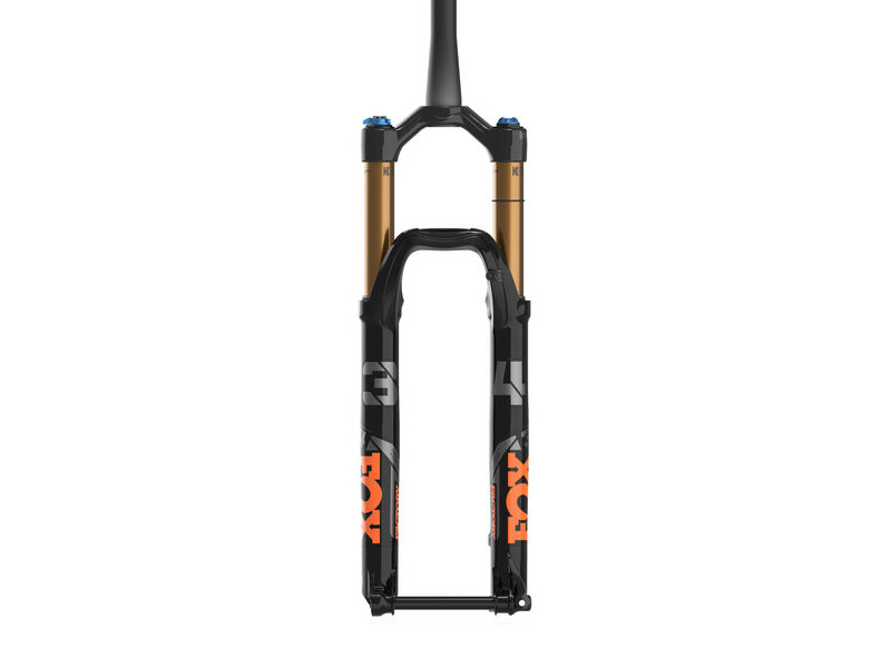 "FOX RACING SHOX 34 Float Factory FIT4 Tapered 2021 - 29"" 130mm QR 51mm click to zoom image"