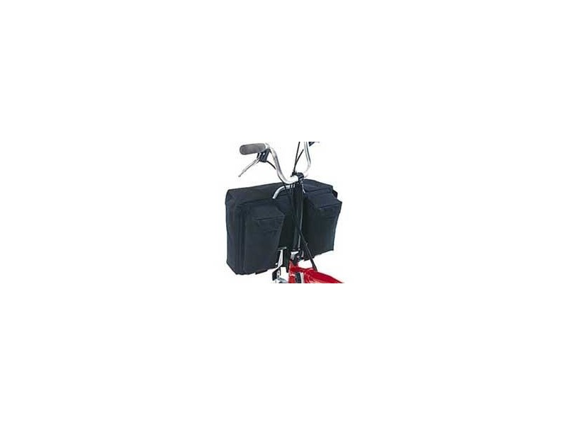 BROMPTON Cloth Pannier click to zoom image