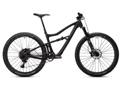 IBIS CYCLES Ripley 4 NX