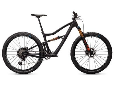IBIS CYCLES Ripley 4 XTR Factory Werx