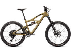 IBIS CYCLES HD5 NX Build 2020