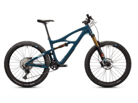 IBIS CYCLES Mojo Deore Build 2021