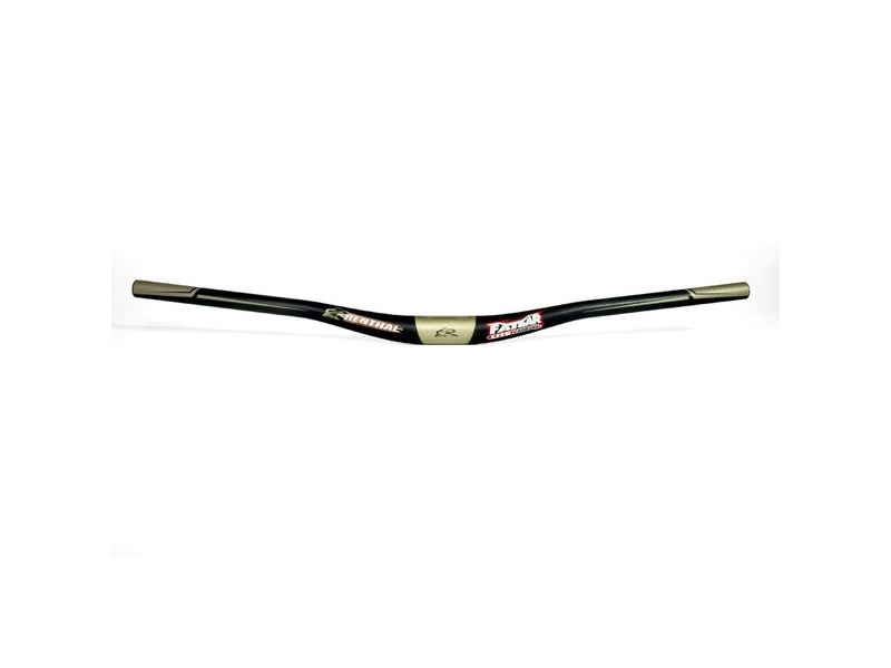 RENTHAL Fatbar Lite Carbon 35 Bars 10mm Rise click to zoom image