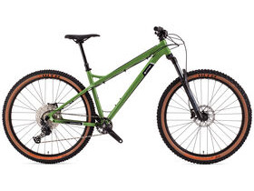 ORANGE BIKES Crush 29 Comp 2021