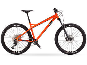 ORANGE BIKES Crush 2021