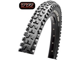 MAXXIS Minion DHF 29x2.30 60TPI Folding Dual Compound EXO / TR