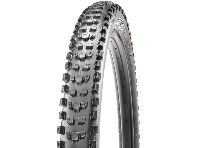 MAXXIS Dissector DH 29 X 2.4 WT 60 TPI Folding 3C MaxxGrip TR click to zoom image