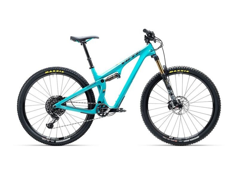 YETI SB100 T Eagle XO1 click to zoom image