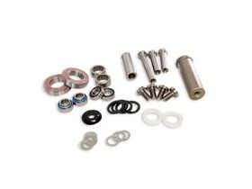 YETI Master Rebuild Kit ASR 2007 (Full Carbon Rear)