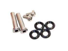 YETI Shock Mounting Kit SB-66 Alloy 2012-2013
