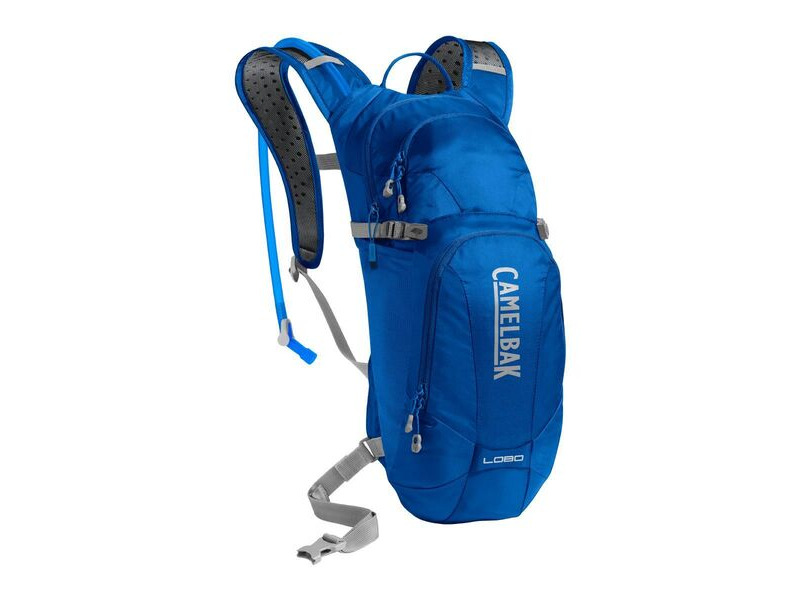 CAMELBAK Camelbak Lobo Hydration Pack 2020: Black 3l/100oz click to zoom image