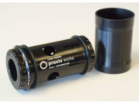 PRAXISWORKS 68mm Road BB30/PF30 Conversion