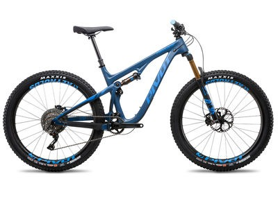 PIVOT CYCLES Trail 429 - Pro XO1 Build