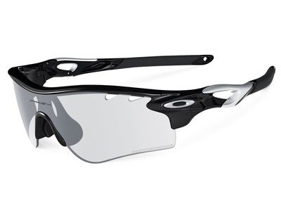 OAKLEY Radarlock Path vented Iridium Photochromic