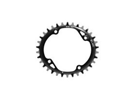 B LABS Oval Chainrings