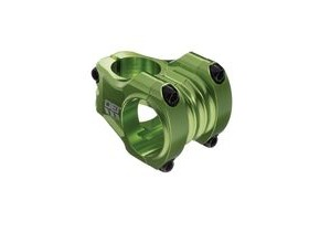 Deity Copperhead Stem 35mm Clamp 35MM GREEN  click to zoom image