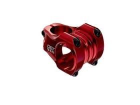 Deity Copperhead Stem 35mm Clamp 35MM RED  click to zoom image