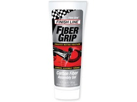FINISH LINE Fiber Grip carbon fibre assembly gel 1.75oz/50ml
