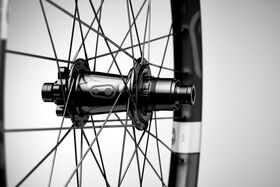 "CRANK BROS Synthesis E 11 - I9 Hydra Hub Sram XD 27.5"" superboost click to zoom image"