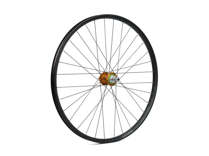 HOPE TECHNOLOGY Pro 4  Hoops Wheelset click to zoom image