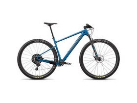 SANTA CRUZ HighBall Carbon C R click to zoom image