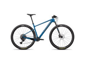 SANTA CRUZ HighBall Carbon C  S 2020