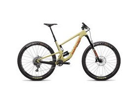 SANTA CRUZ Hightower CC X01 Eagle 2020