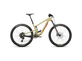 SANTA CRUZ Hightower C R 2020