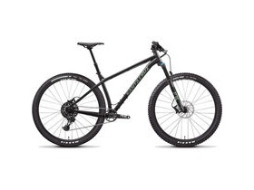 SANTA CRUZ Chameleon 29 R Build 2020