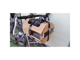SURLY 8 Pack Rack 160x270mm Silver  click to zoom image