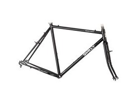 SURLY Cross-Check Frameset Black